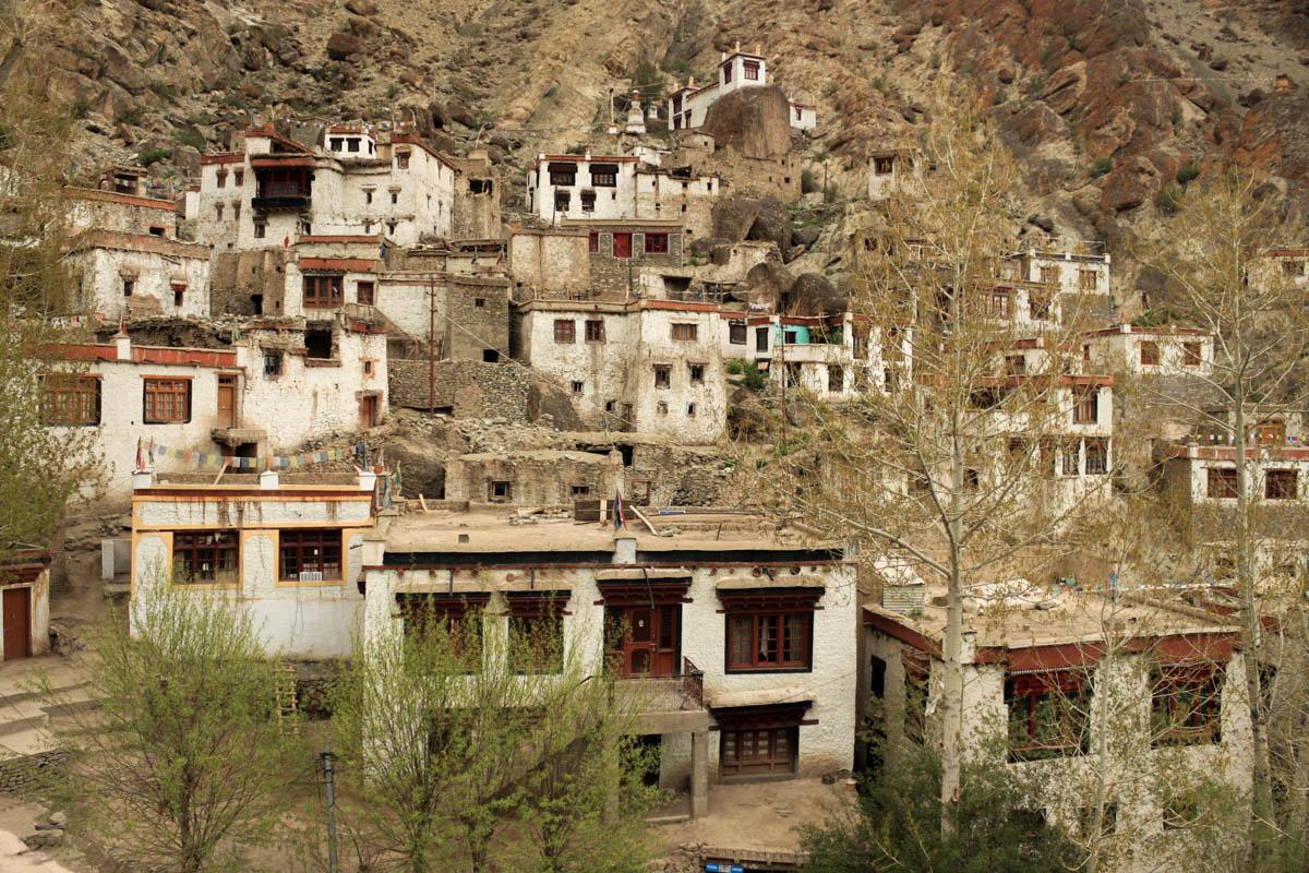 Hemis Monastery - Ladakh, May 2010