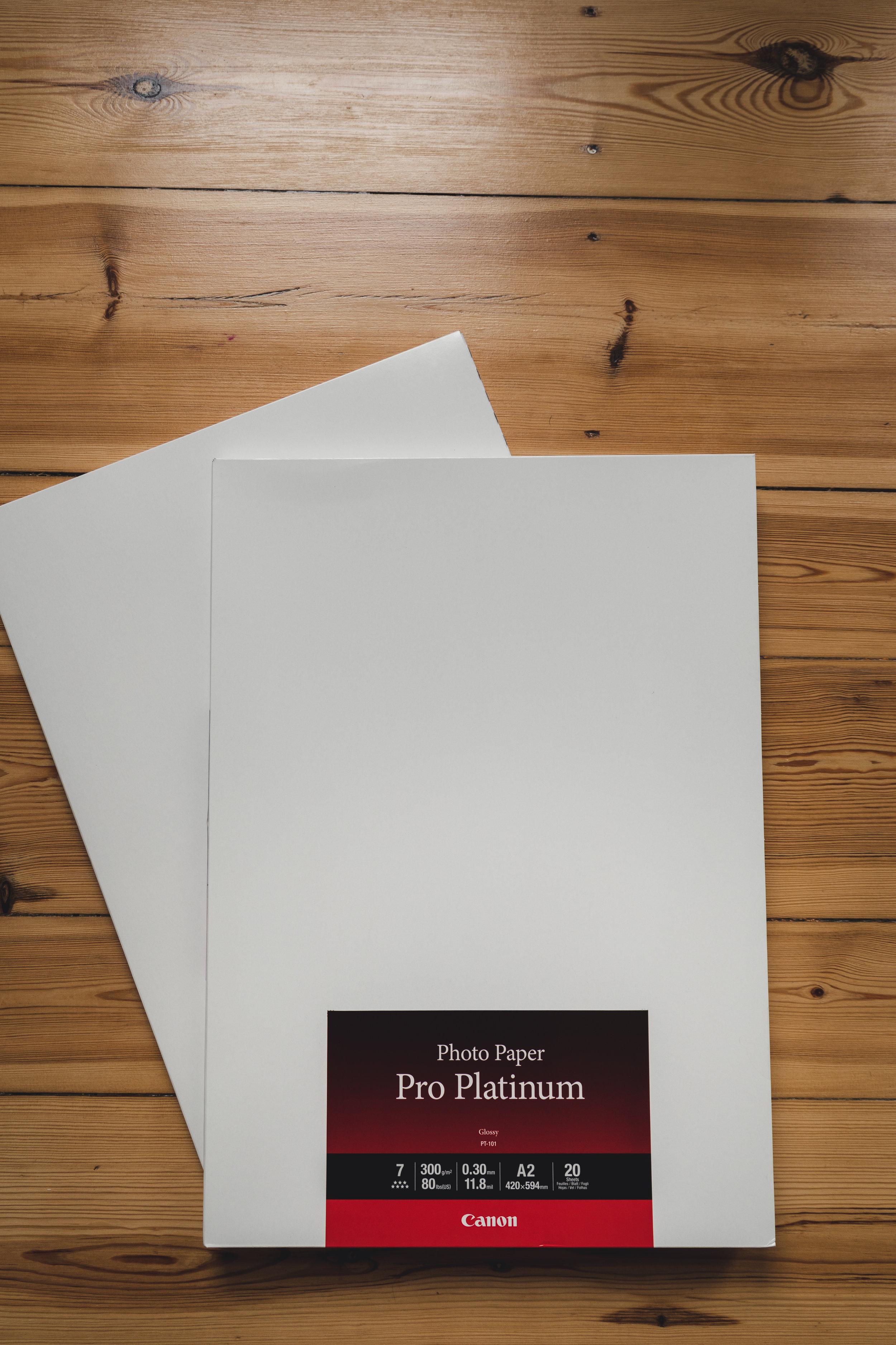 Pro Platinum PT-101 A2