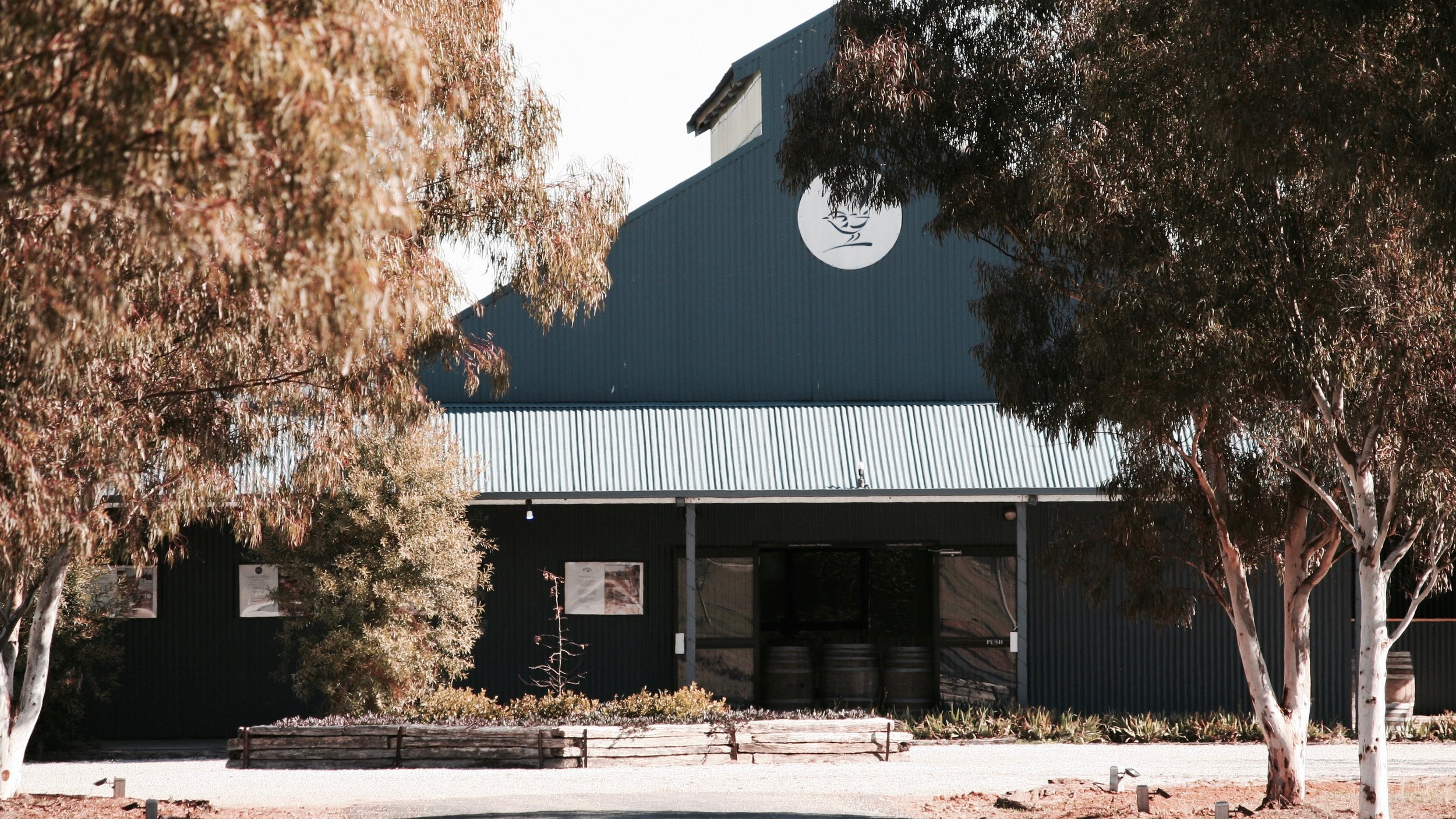 Blue Wren Wedding Venue Mudgee Wine Farm stay accommodation