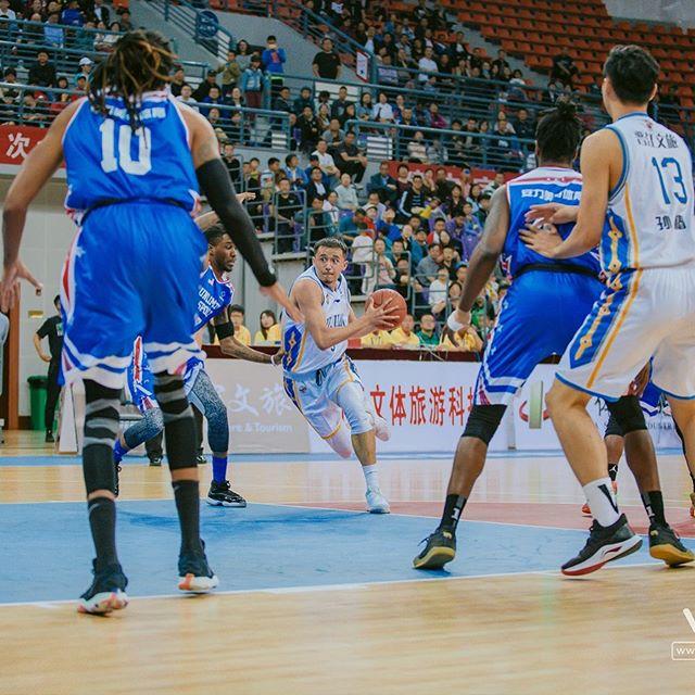 Summertime China #cba #chinese basketball #basketballabroad