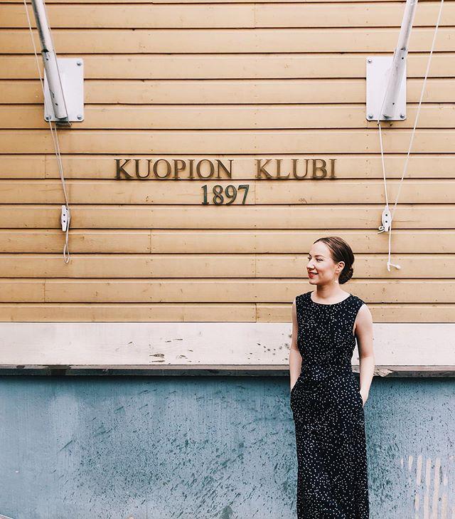 Everyday I'm clubbin' #kuopio #komulaistenklaani