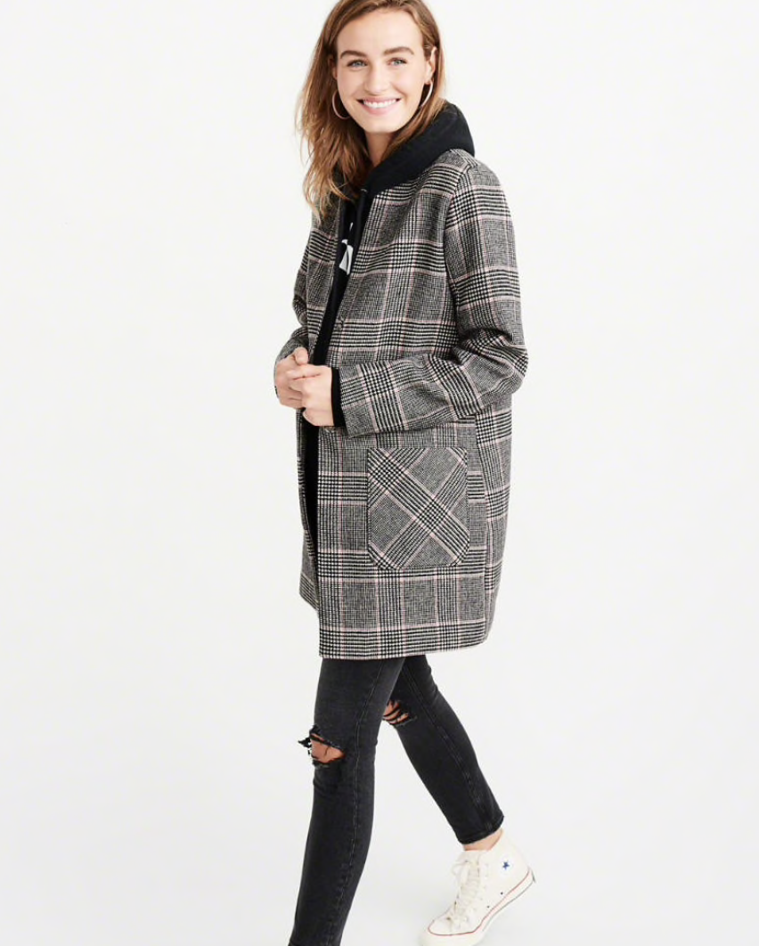 Great Plaid and $100 off right now!