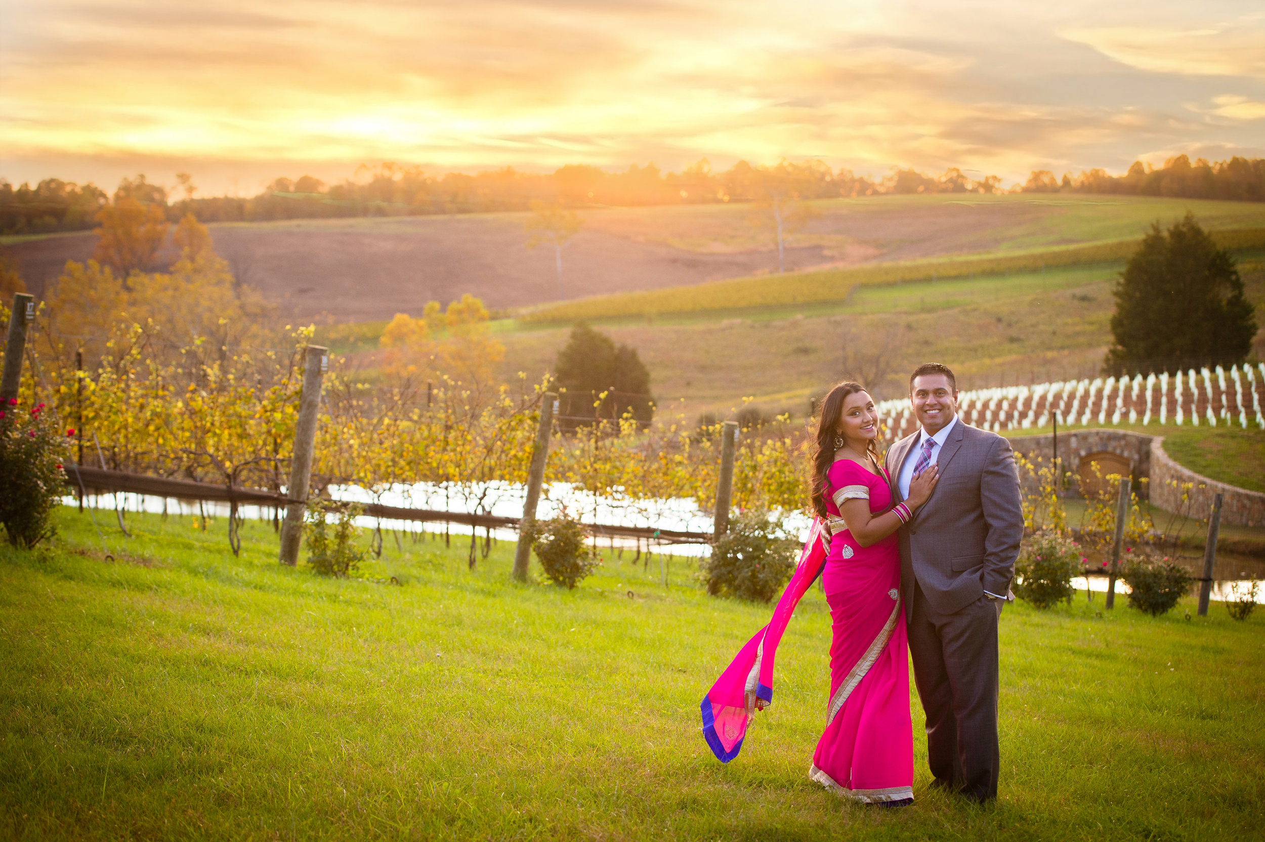 Lock and Co. Traci JD Medlock Washington DC Wedding Portrait Music Photography Videography Lifestyle Photographers Virginia Engagement Session winery vinyard.jpg