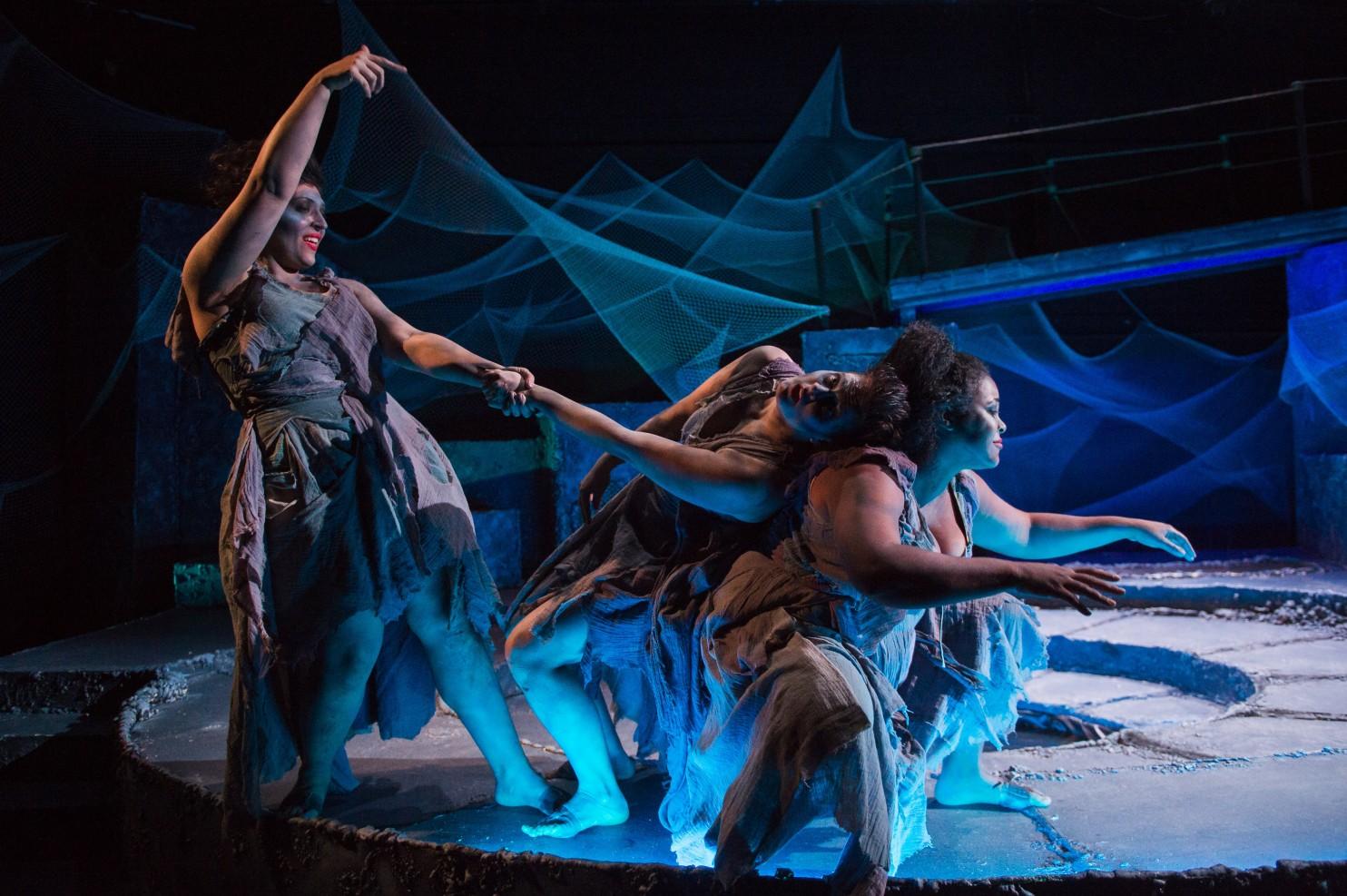 Sarah Ruhl's 'Eurydice'