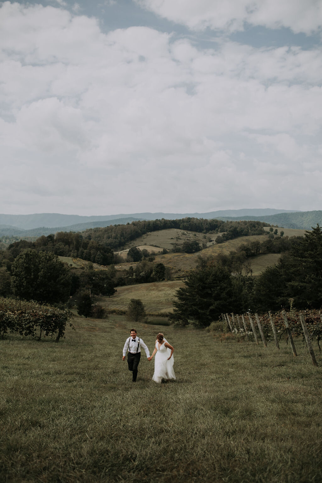 high country weddings