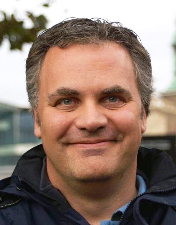 stellvertretender Vorsitzender Technik   Thorsten Kolb (RK am Baldeneysee)  - Regattastrecke -