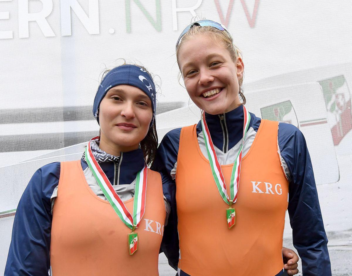 Lena Siekerkotte/Lene Mührs (KRG)