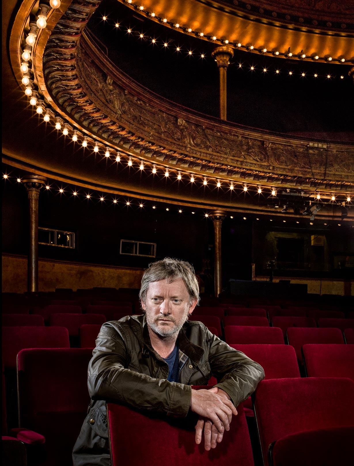 Dougie Henshall - Citizens Theatre, Glasgow