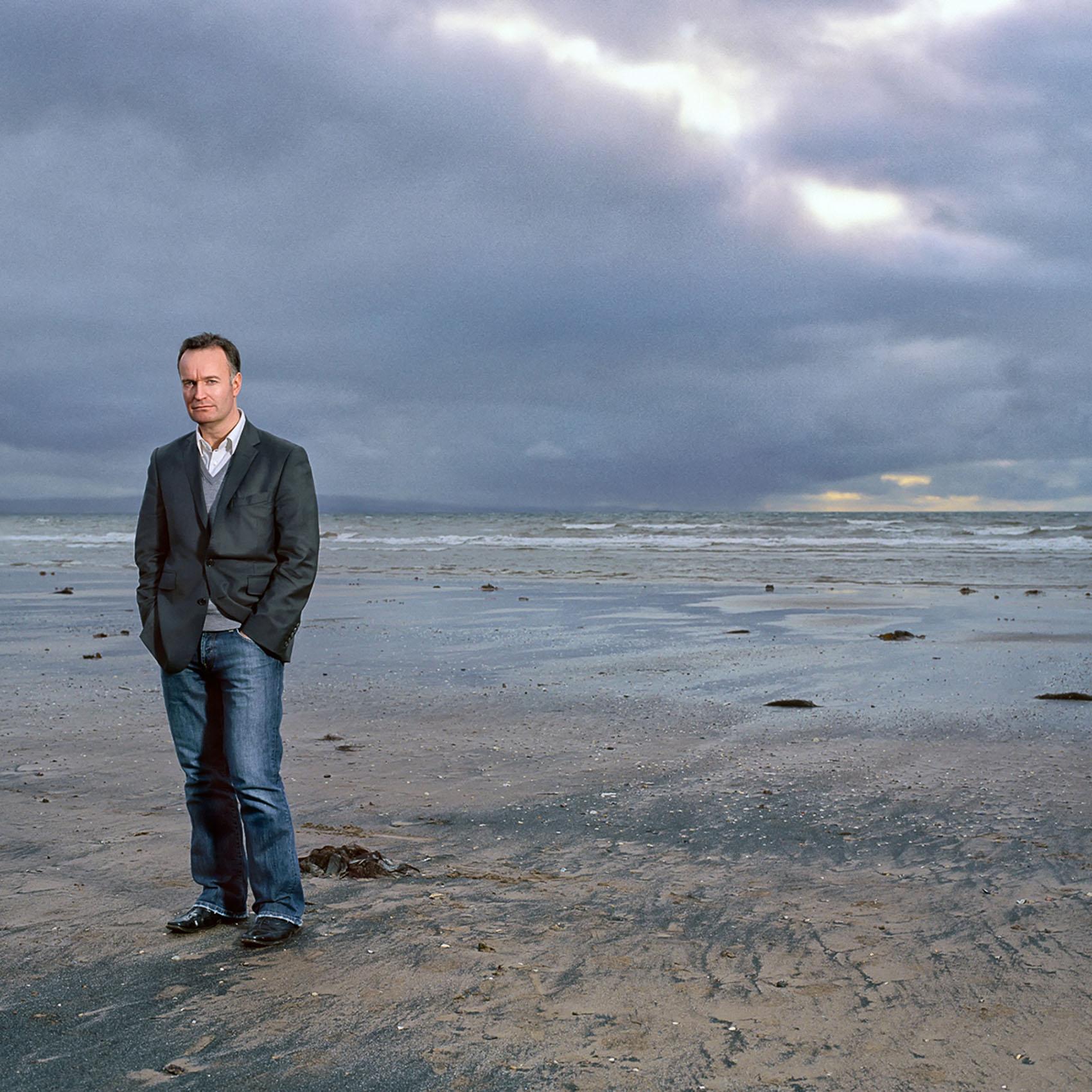 Andrew O'Hagan - novelist