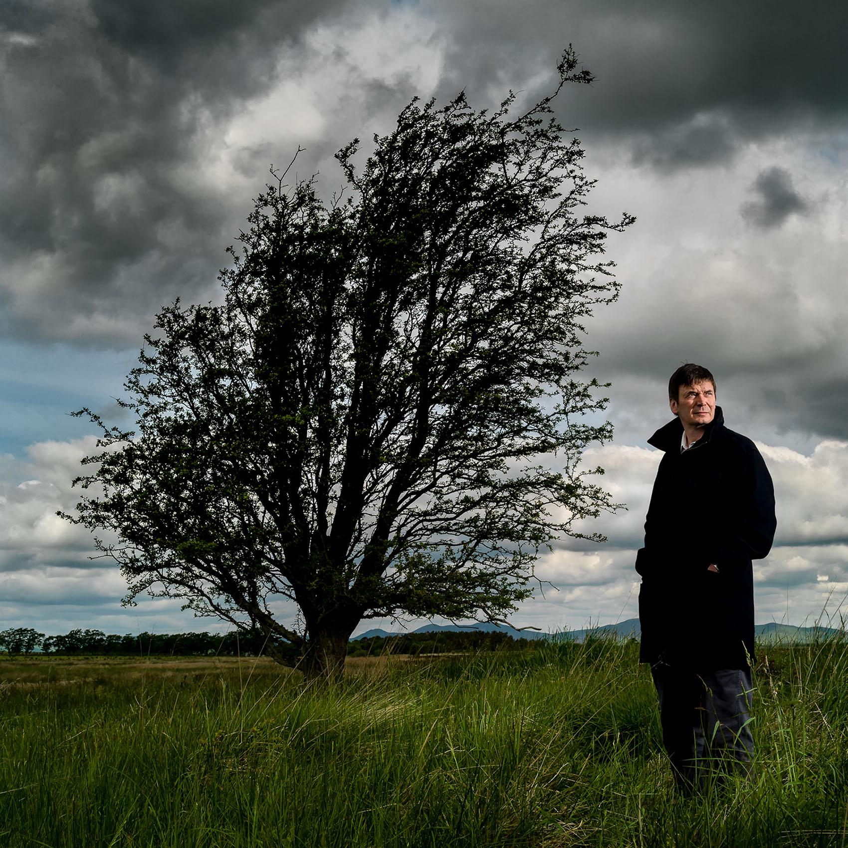 Ian Rankin - novelist