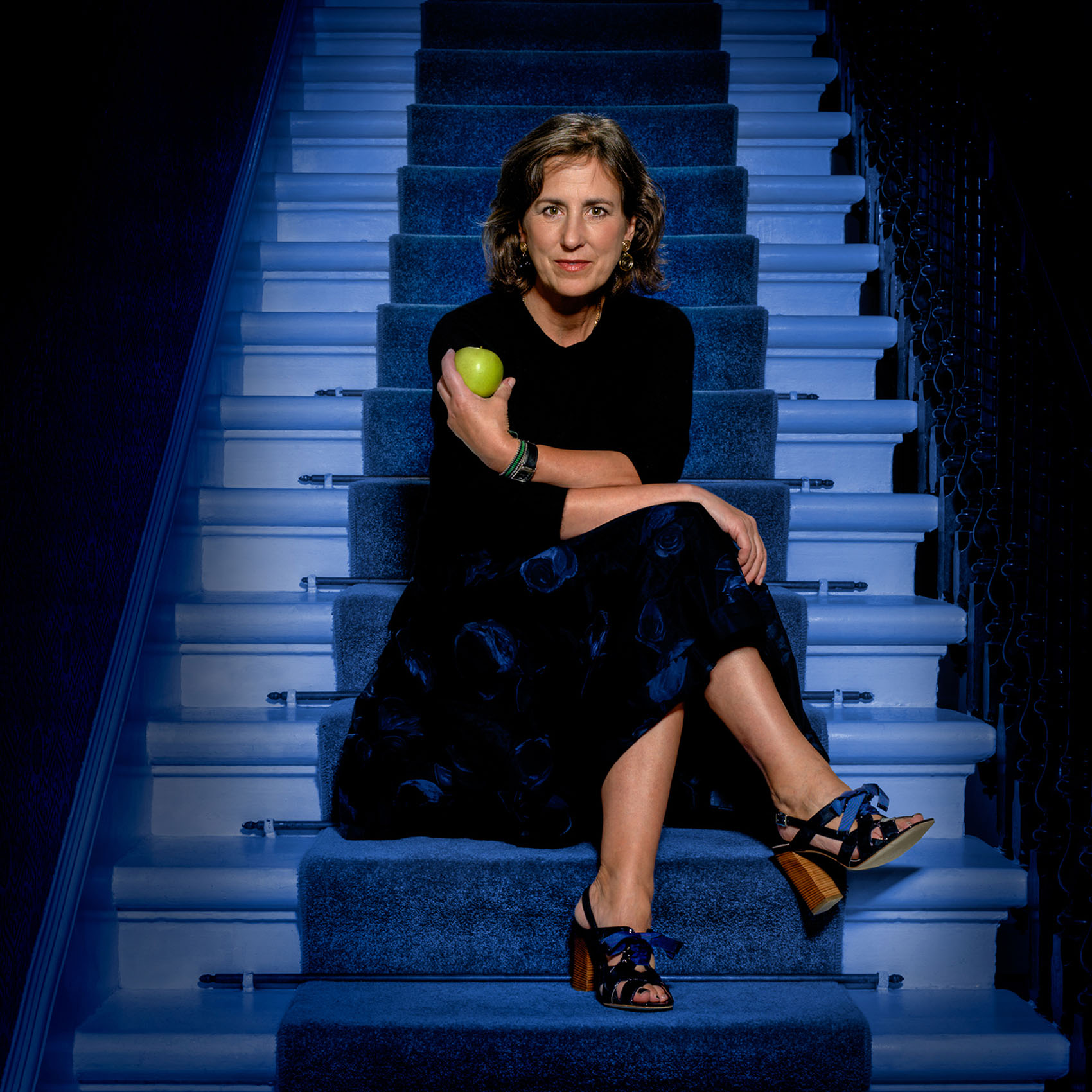 Kirsty Wark - journalist and broadcaster