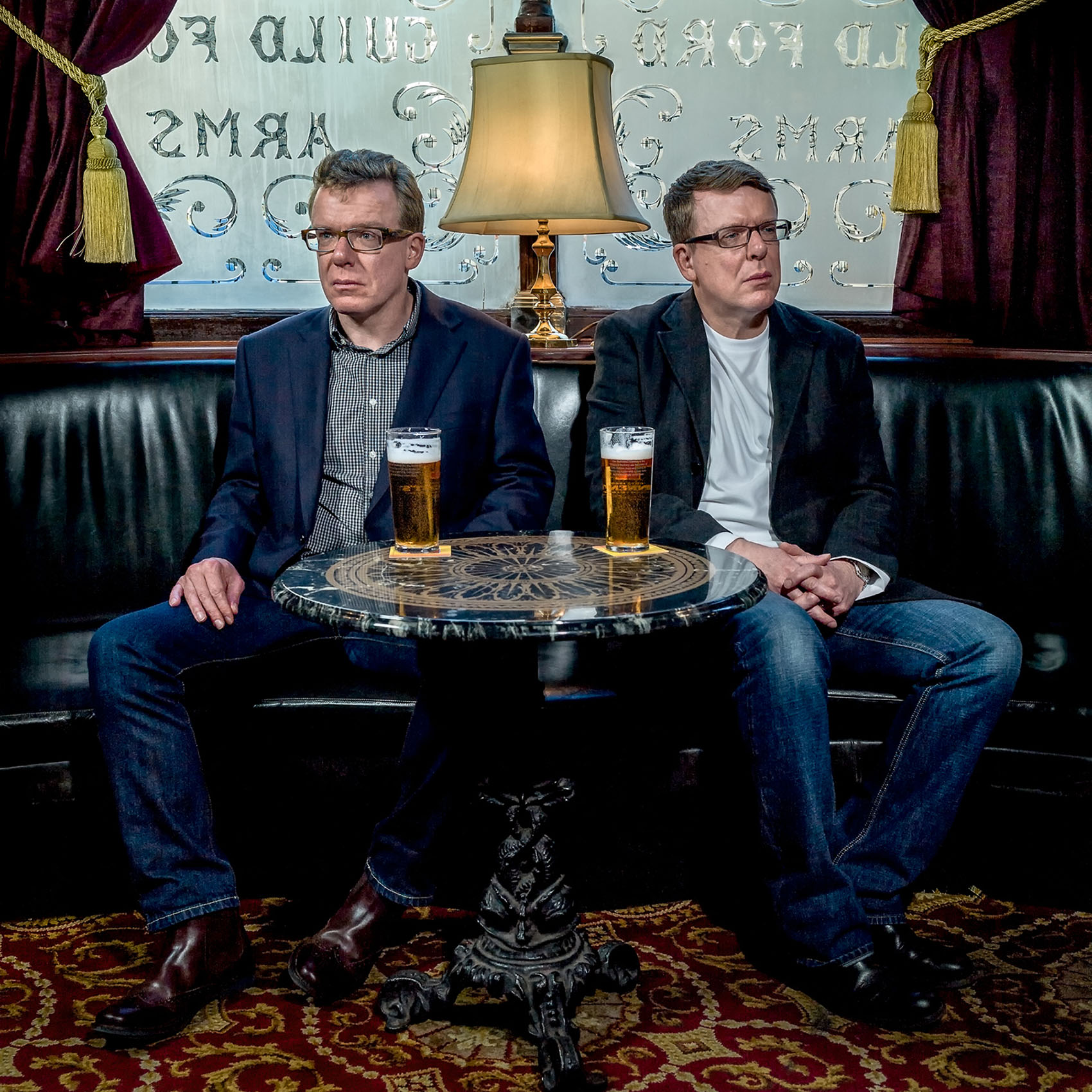 The Proclaimers - musicians