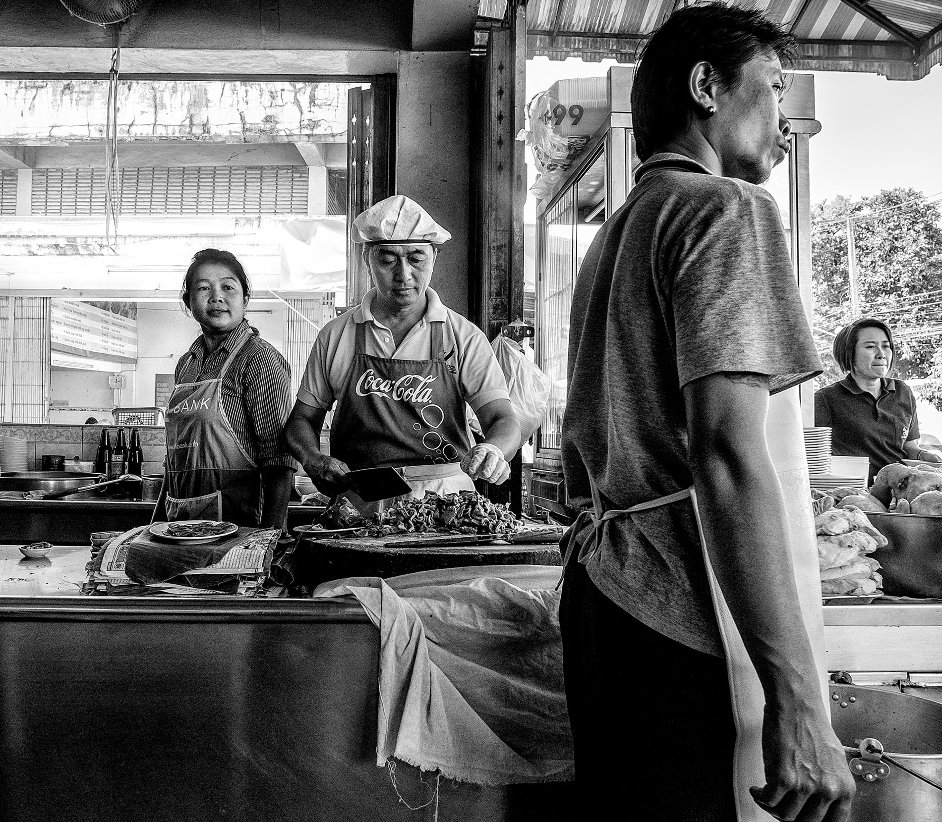 Cook - Chiang Mai