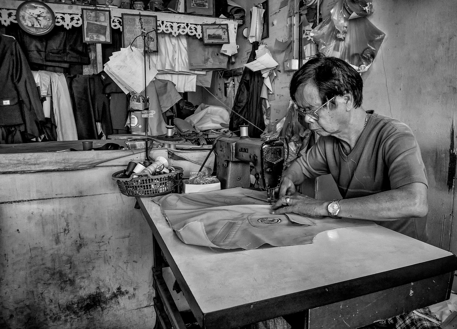 Tailor - Chiang Mai