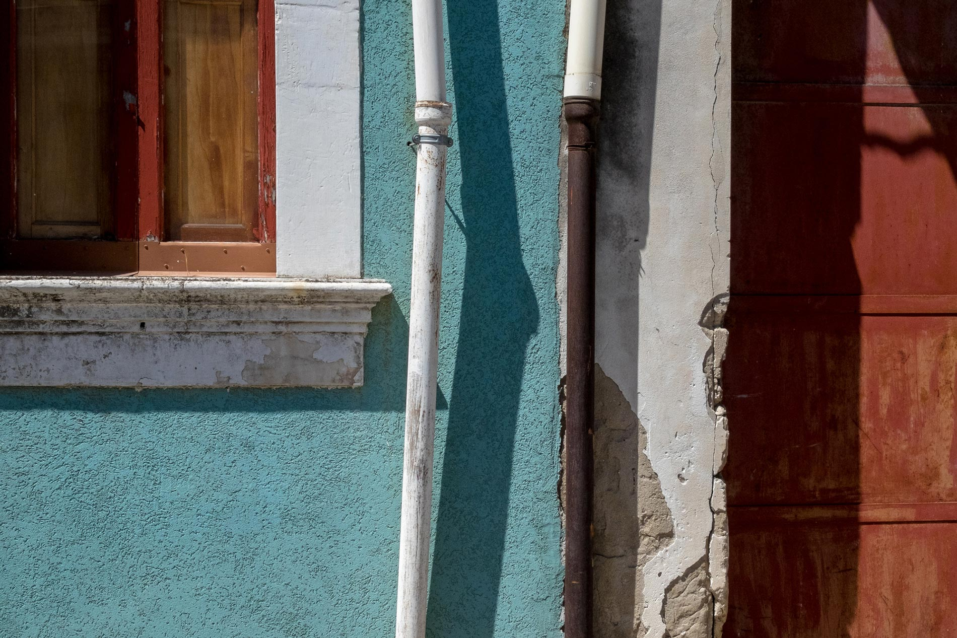 Pipes - Floridia, Siciliy