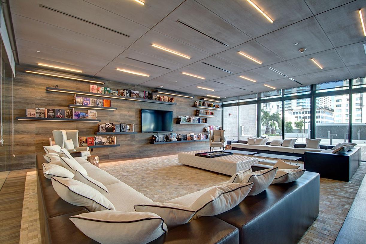 Lounge - #lounge