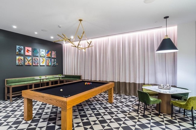 Game Room - #gameroom #pooltable #billiards #bowling #arcadegames #pingpong #tabletennis #airhockey #foosball #boardgames #chess
