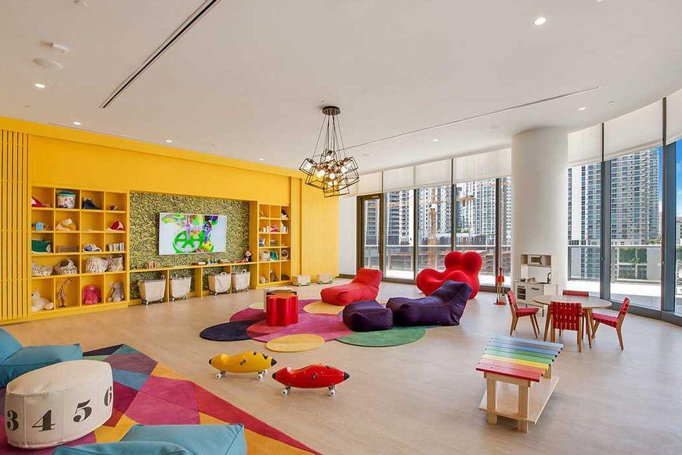 Playroom - #playroom #childrensroom #kidsroom