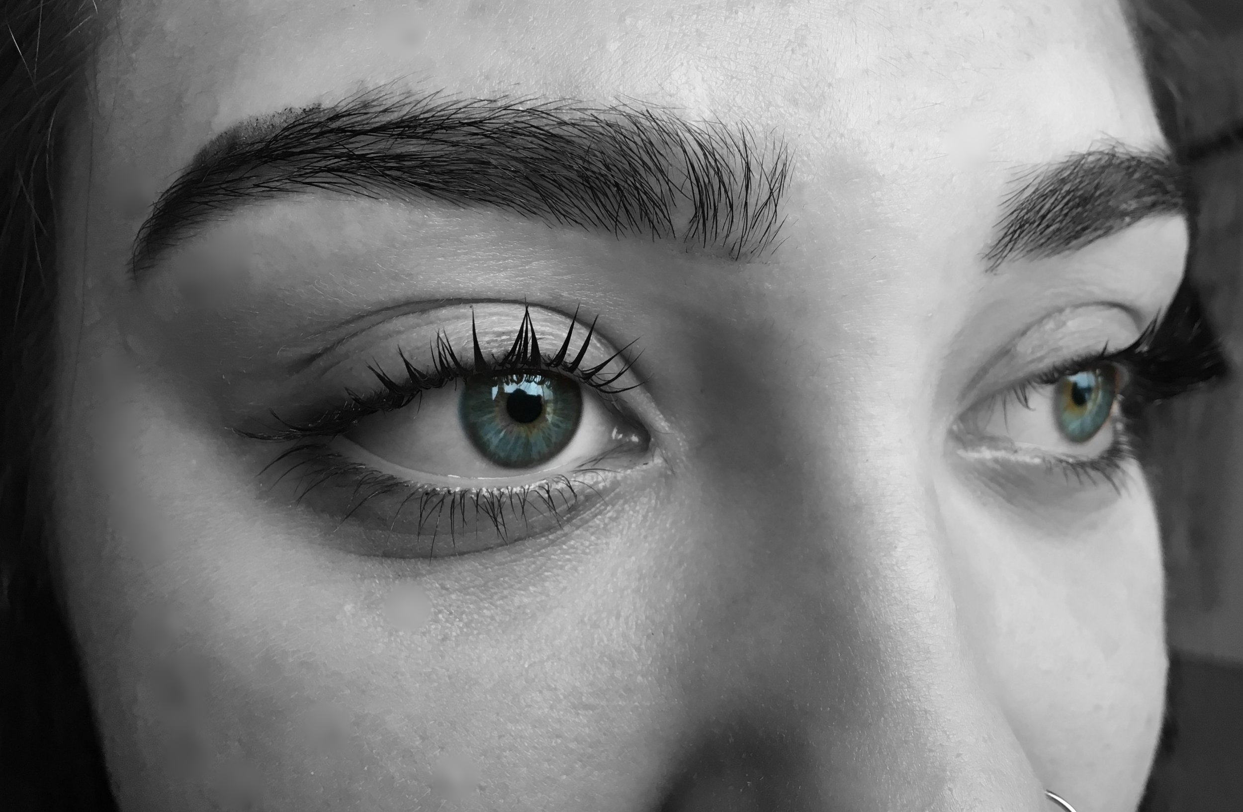 Eye Candy Lash Extensions