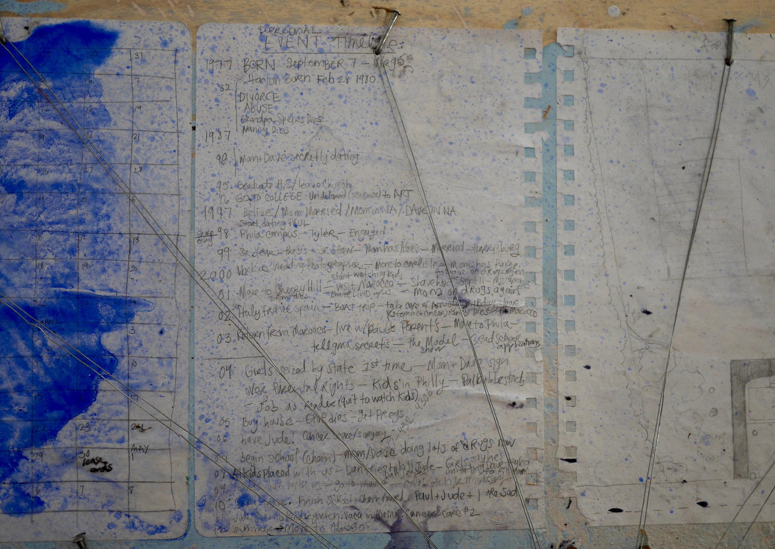 Number 7 - Evidence - detail 1
