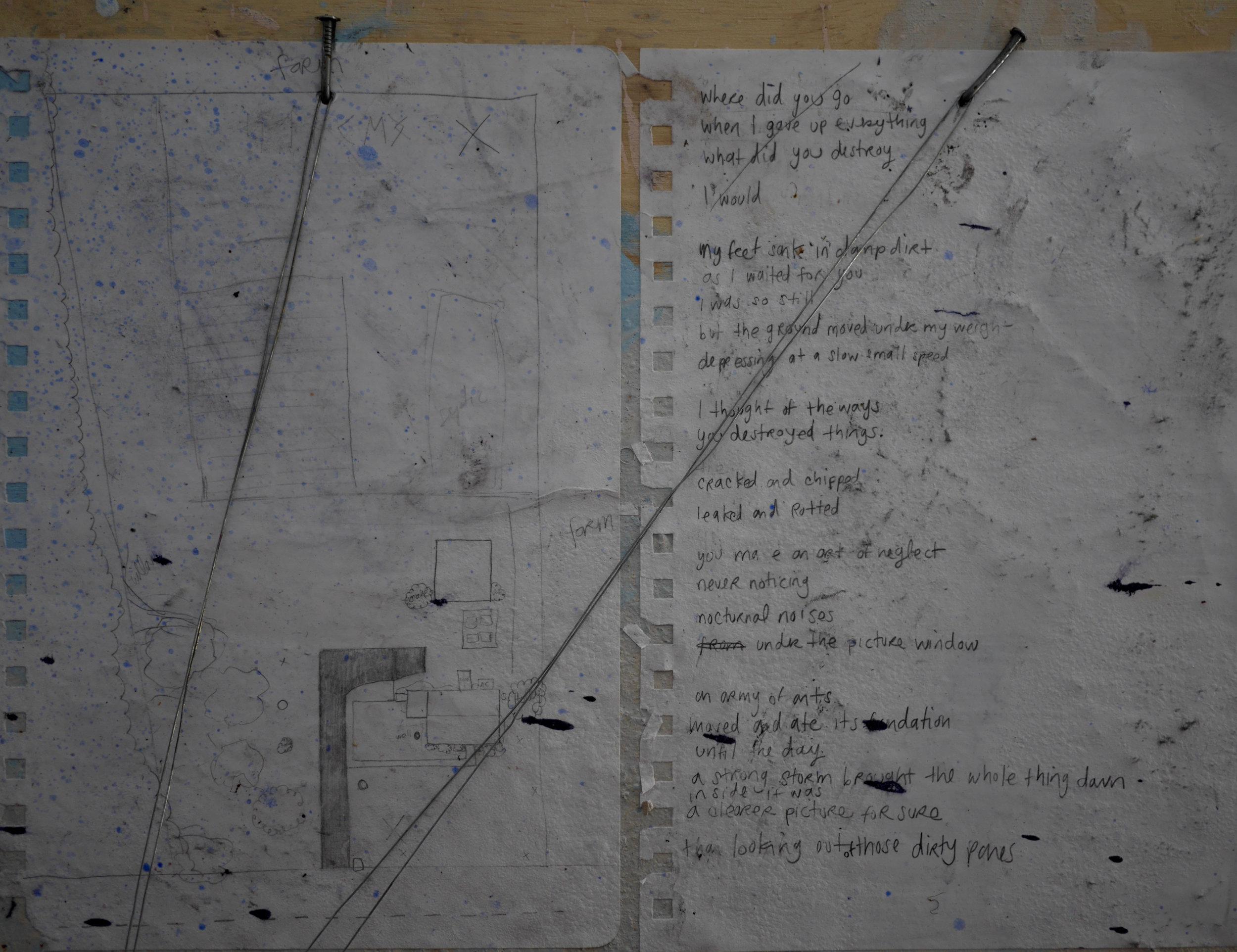 Number 7 - Evidence - detail 4