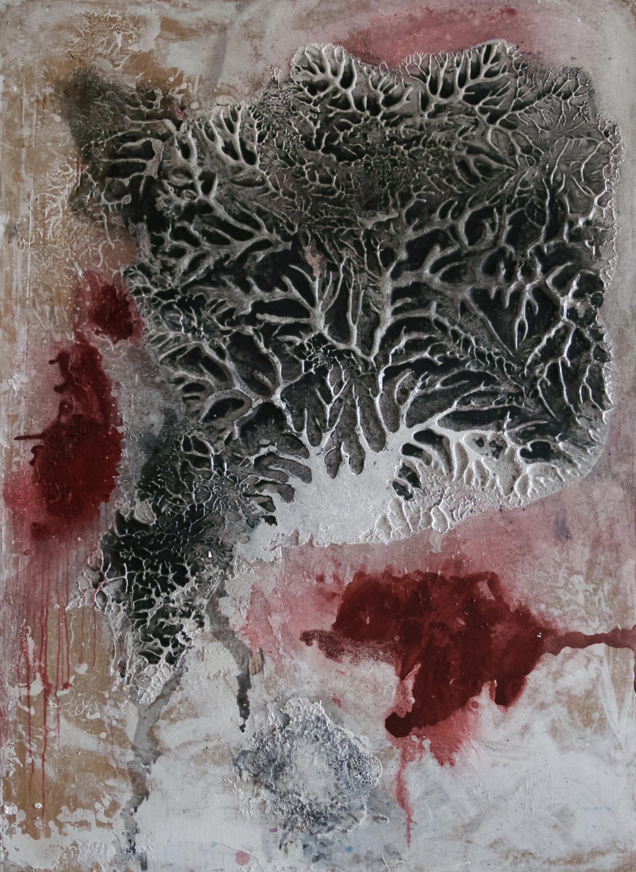 Untitled 2 (Pareidolia Series)