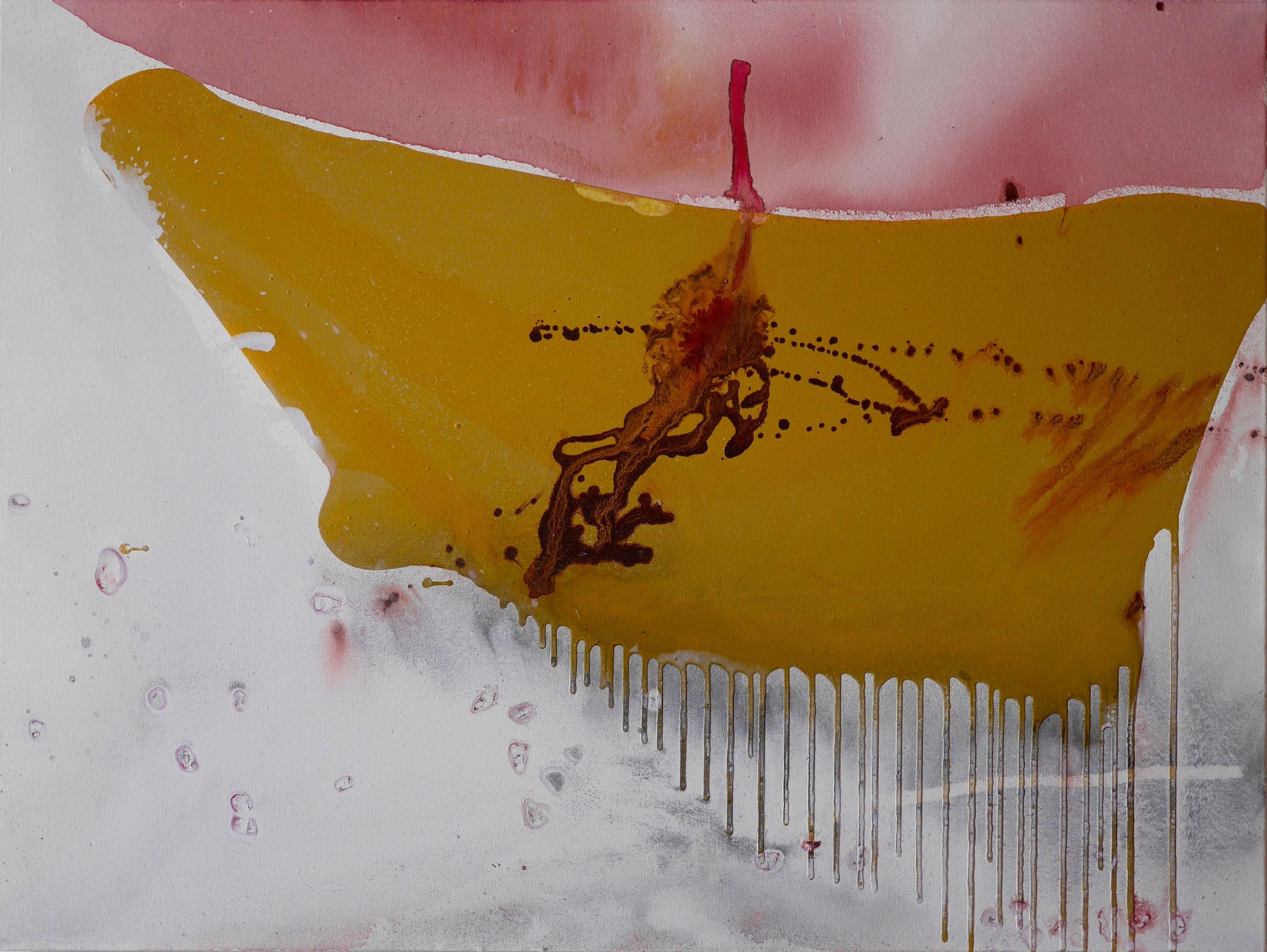 Permissum Pluit (Let Rain)