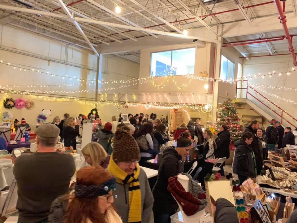 2018 LiveNF Makers Market