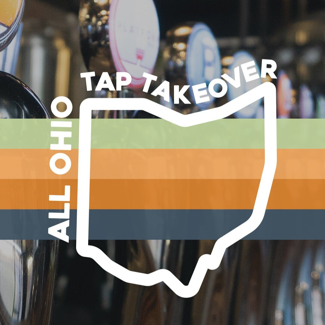 3rd Annual All Ohio Tap Takeover