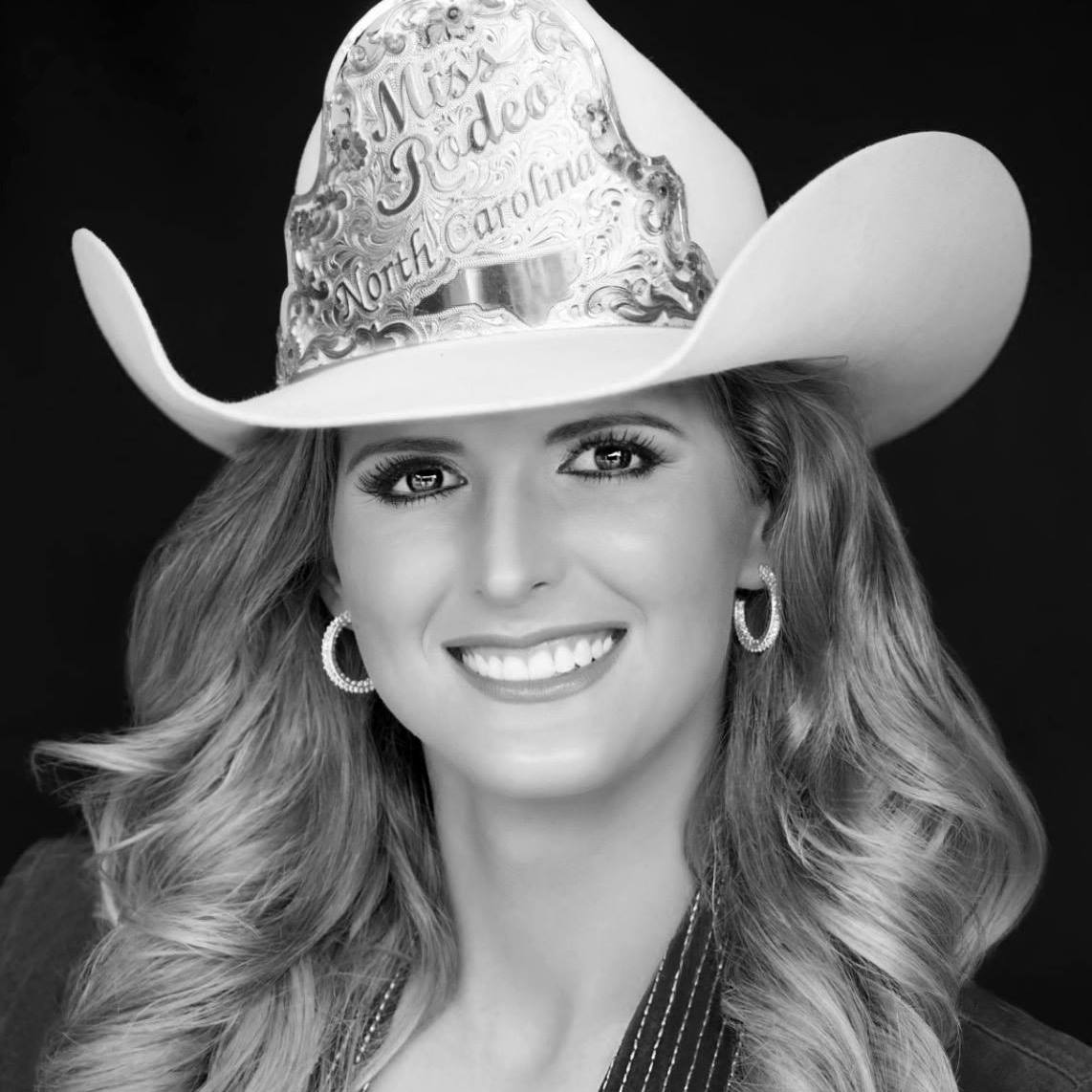 Miss Rodeo North Carolina Nicki Moody