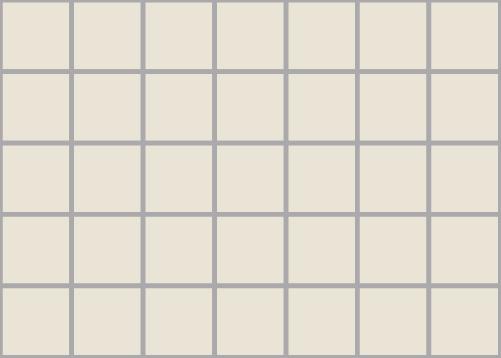Linear Tile Pattern
