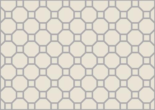 Octagon Tile Pattern