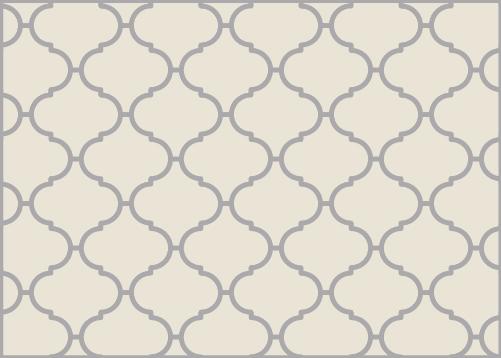 Arabesque Tile Pattern