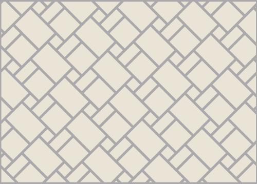 Diagonal Modular Tile Pattern