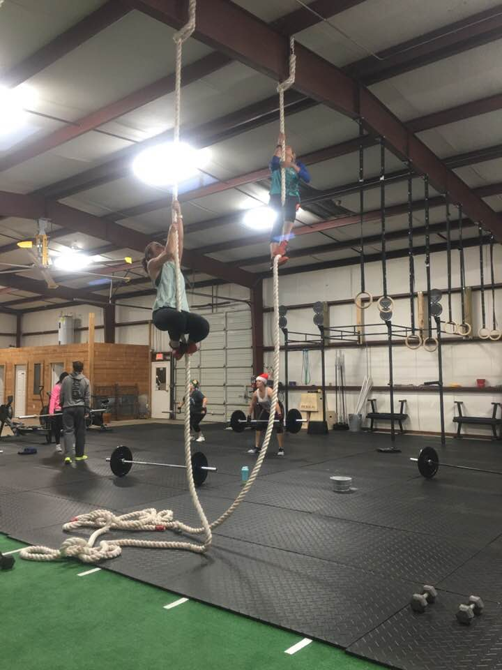 get started! - Getting started at CrossFit Lake DeFuniak is easy!STEP 1:Schedule your No-Sweat IntroSTEP 2:Take our Launch program(Required if new to CrossFit)STEP 3:Decide which program is right for you!