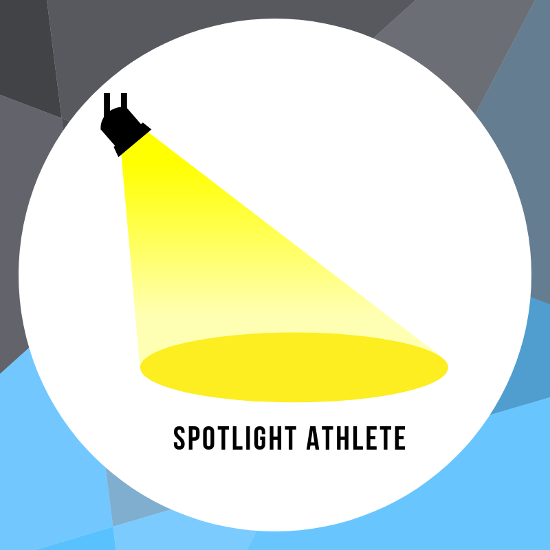 Each month the Coaches choose an athlete to spotlight based on dedication, attendance, tracking progress, showing improvements, motivating & encouraging to others and a positive attitude.  We appreciate all of our athletes and love to watch you all grow, crush goals, & grow our community!