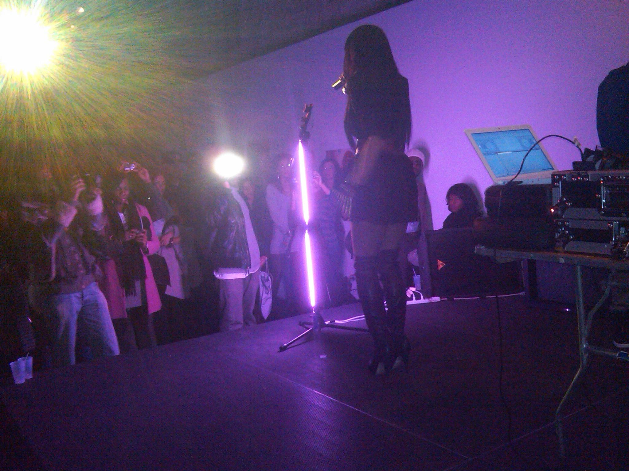 Mitsue @ The Art & Music Showcase 1.jpg