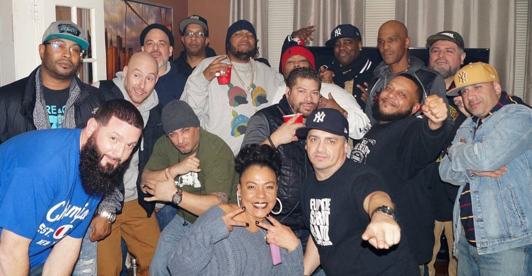 Group Shot At Flip The Script Radio.jpg