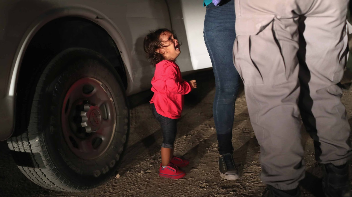 LESSON SIX - DETAINED IMMIGRANT CHILDREN