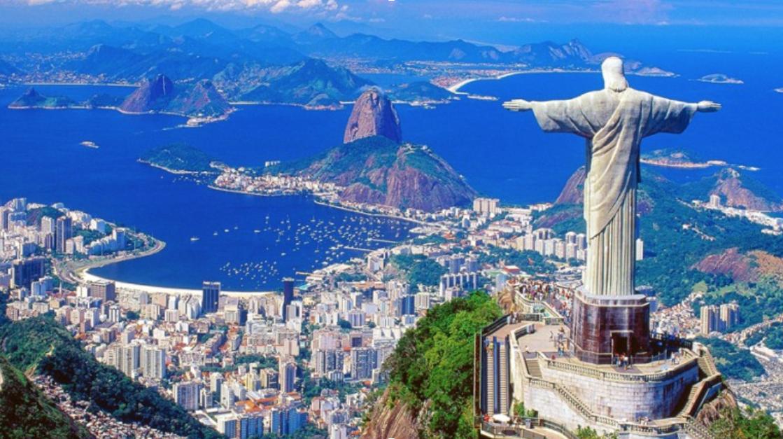 PHOTOGRAPHY - BRAZIL