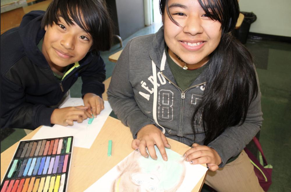 Educational Global Arts Program