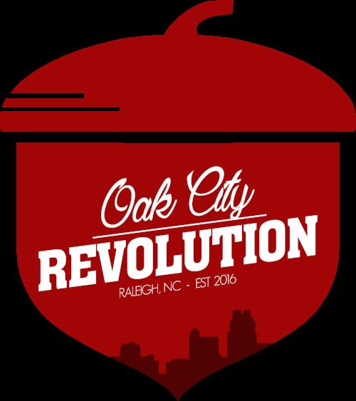 Oak City Revolution Logo