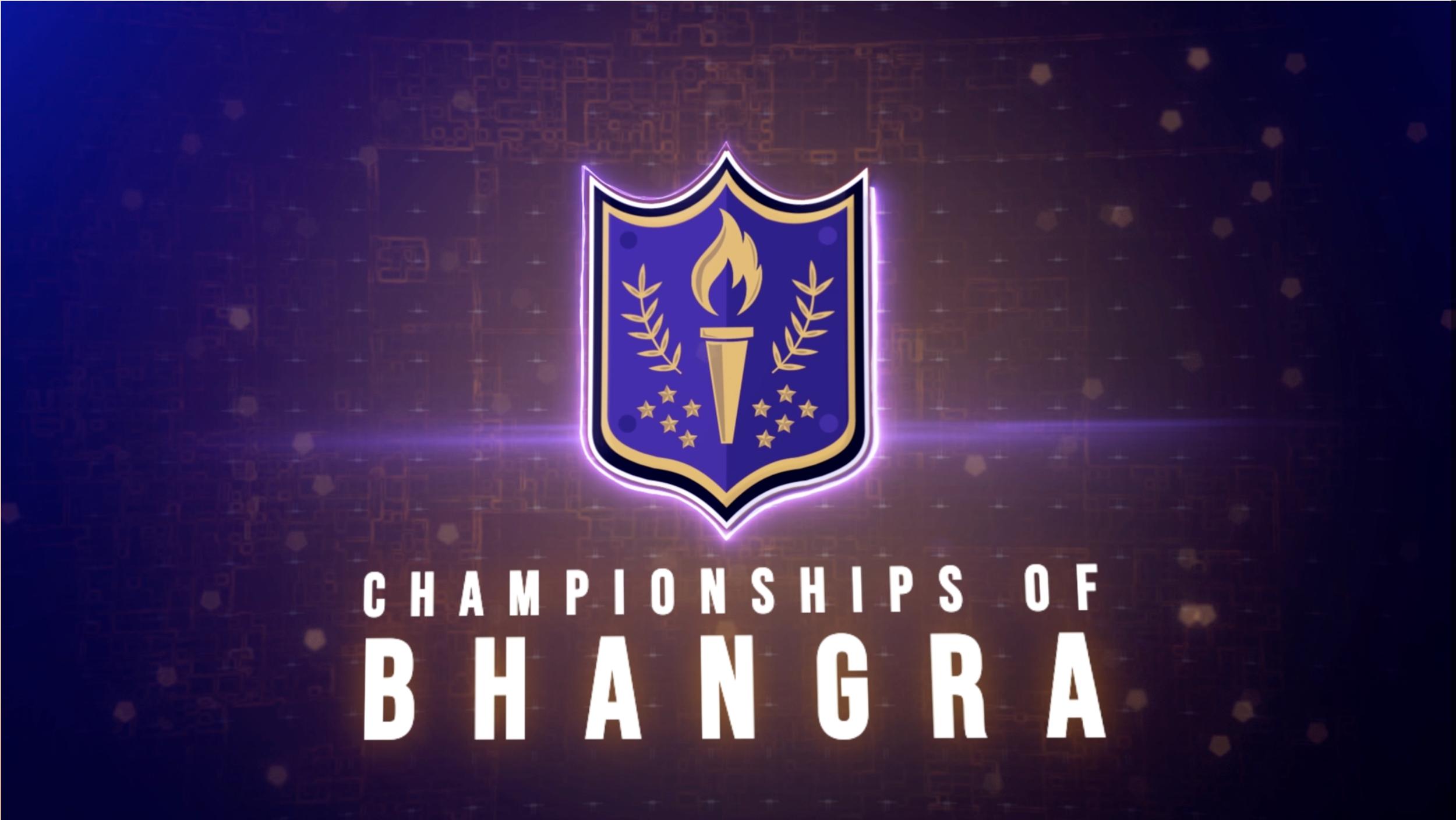 Championships of Bhangra 2019