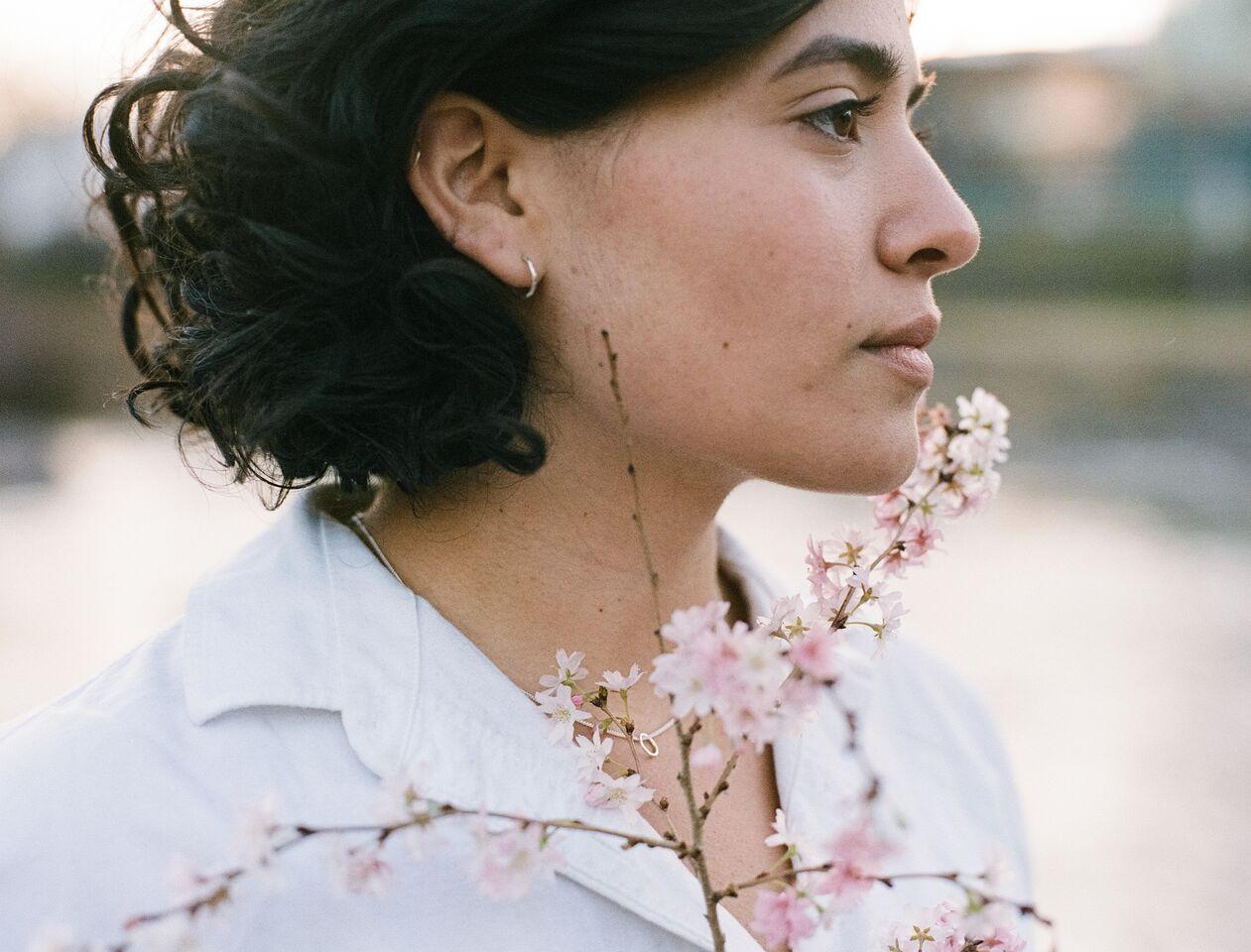Phase | Pendant & Earrings  by Lisa-Marie Kaspar