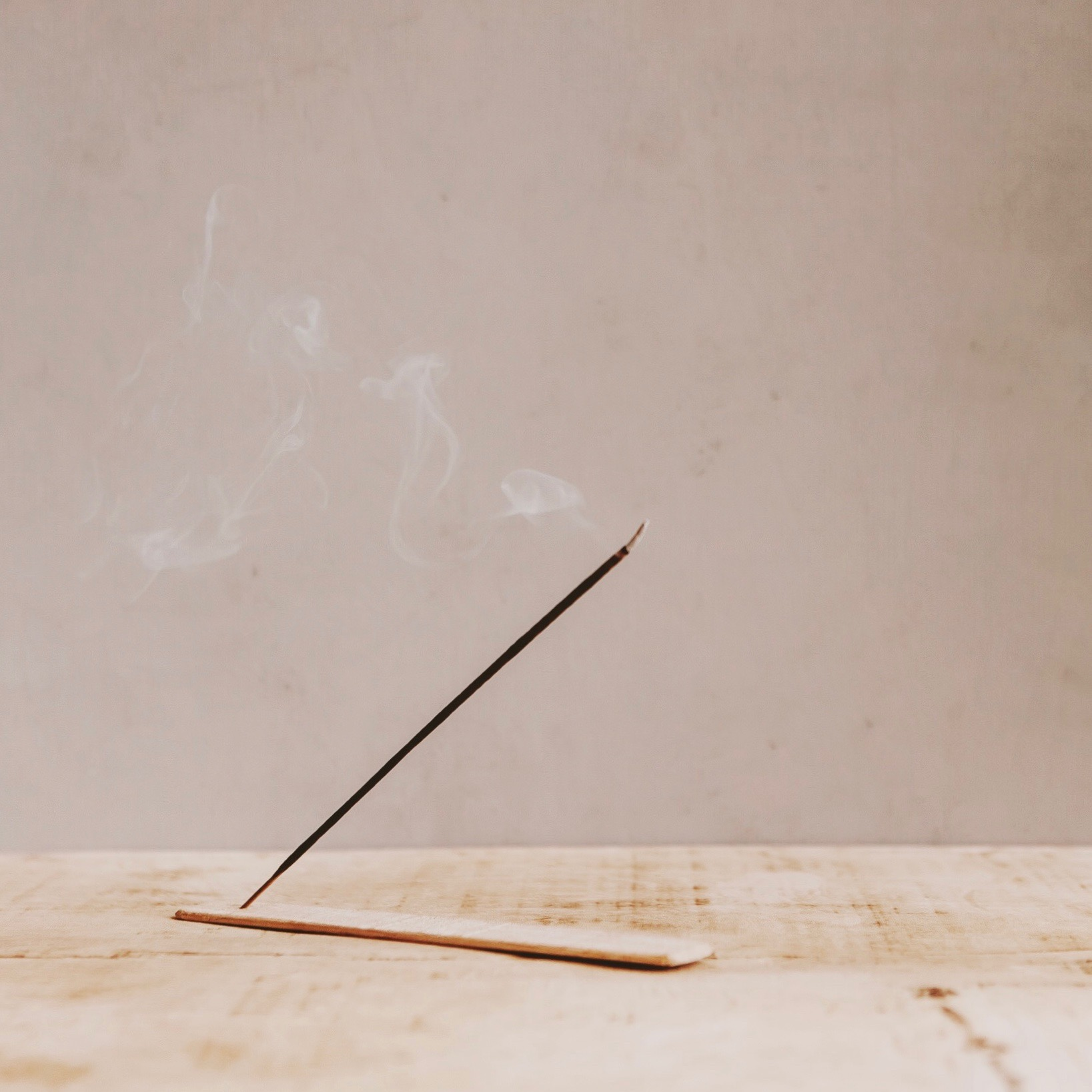 Incense | all imagery by E+A