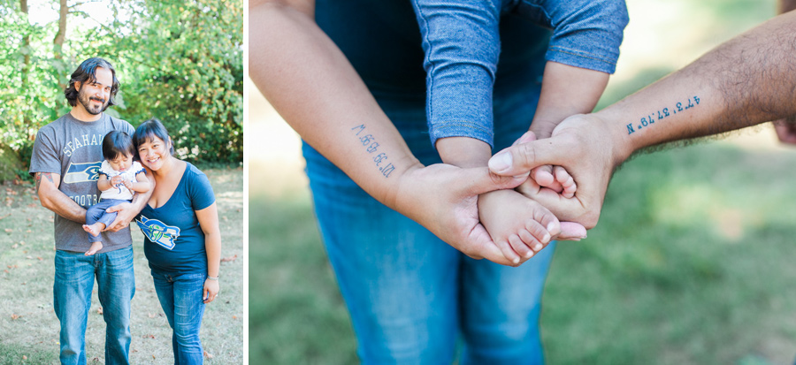Elm & Olive photography
