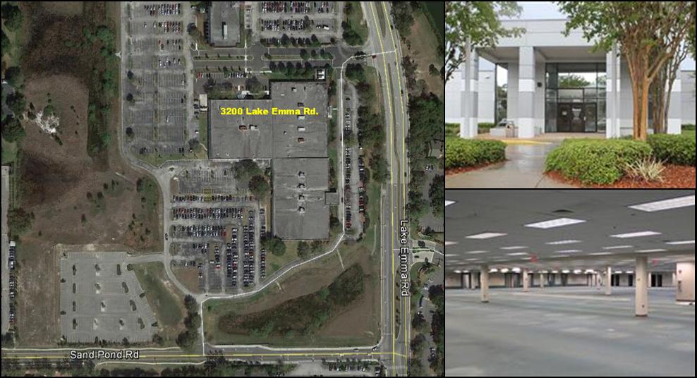 AXIUM Healthcare Pharmacy (Kroger Co.) - Lake Mary, FL