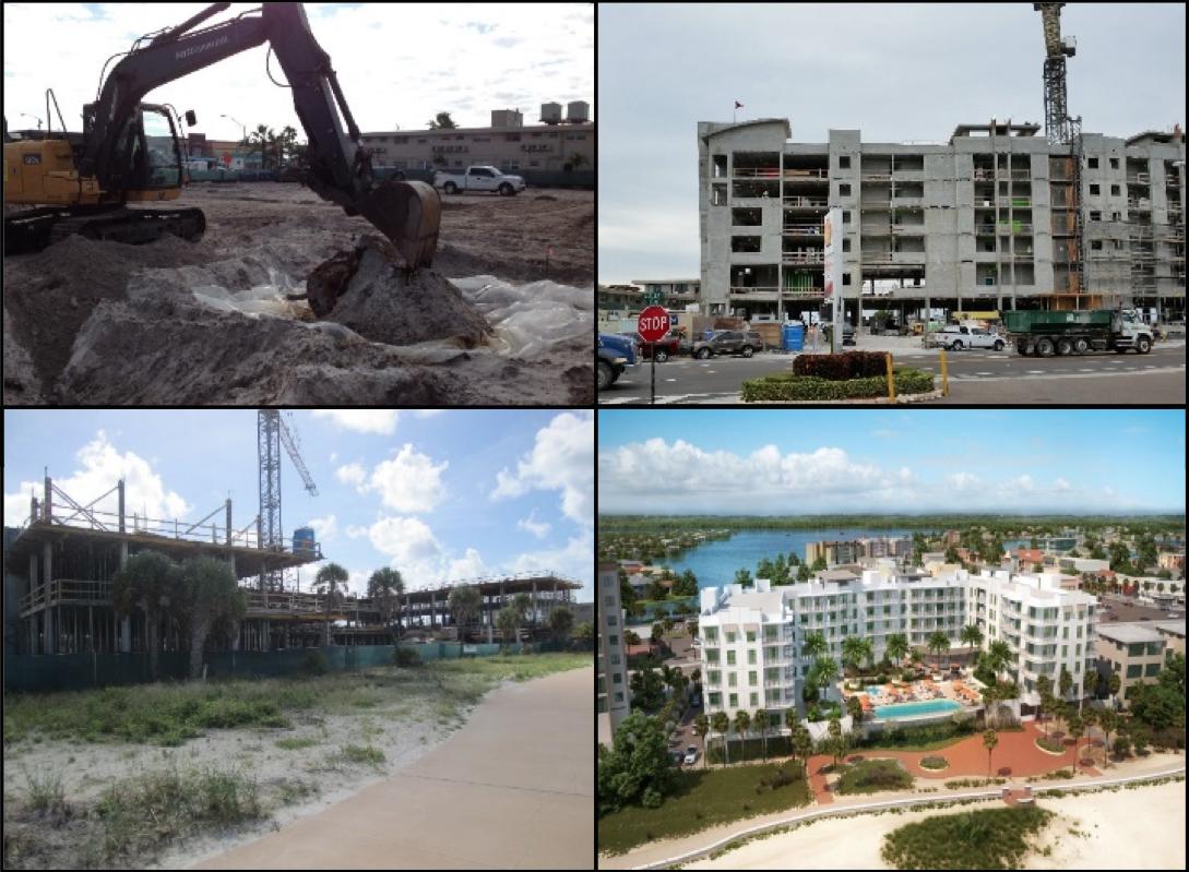 Ocean Properties - Treasure Island, FL