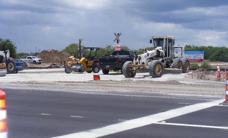 Kracker Avenue Road Improvements - Hillsborough County, FL