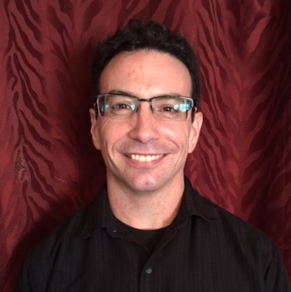 Daniel Grossman, PG - Senior Professional Geologist | Project Manager